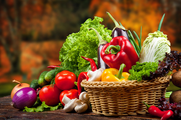 different-types-of-vegetables