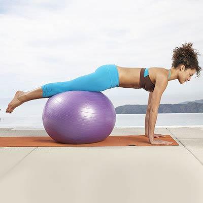 упражнения-с-мячем