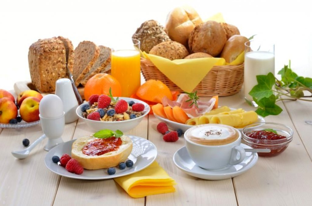 питание по времени для похудения отзывы