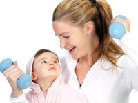 Как Убрать Живот После Родов и Сбросить Вес, Набранный за Время Беременности