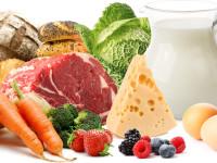 40 продуктов с высоким содержанием белка