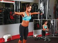 Самые эффективные тренировки для женщин, которые только начинают заниматься в тренажерном зале