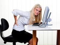 6 поз йоги, помогающих в кратчайшие сроки избавится от болей в пояснице