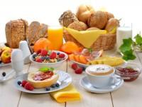 33 рецепта здорового завтрака для тех, у кого нет времени по утрам