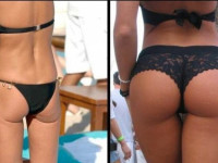 Научно-доказанные способы навсегда избавиться от вида «худого толстяка» или как убрать живот худой девушке