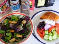Женская программа питания для похудения и повышения тонуса