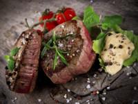 Правильное питания для набора мышечной массы с натуральными добавками?