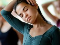 6 простых способов как избавиться от жира на шее