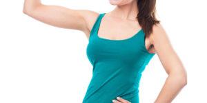 Топ-15 упражнений для похудения рук в домашних условиях