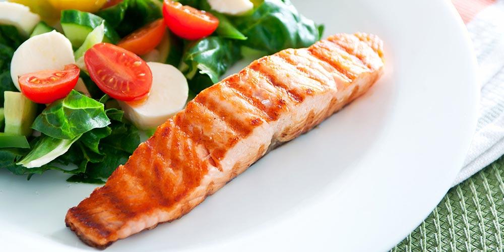 Полезное питание со здоровыми жирами