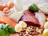 Недельное меню белковой диеты для похудения на каждый день